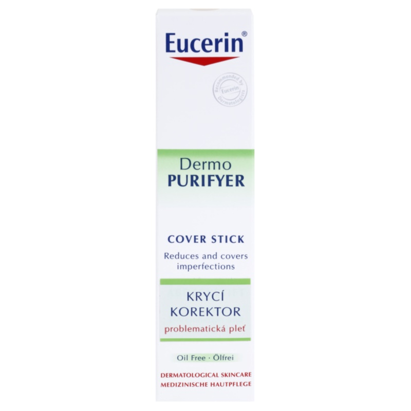 Eucerin Dermo Purifyer Correcting Concelear For