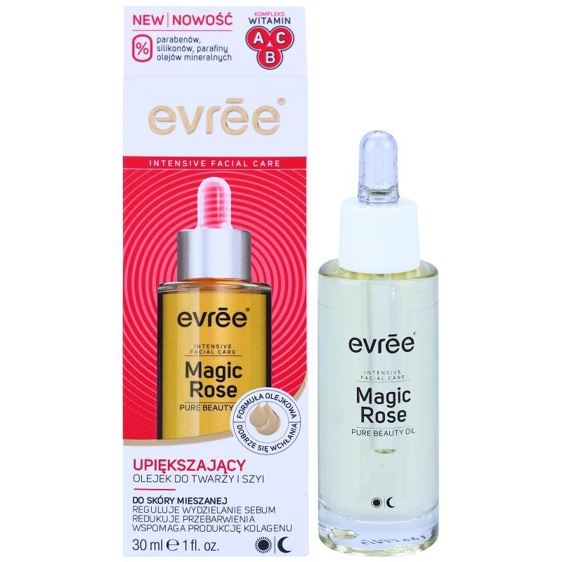 Magic rose evree