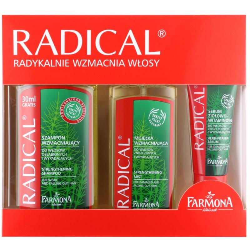 FARMONA RADICAL HAIR LOSS lote cosmético II.  7bda011e9ca8