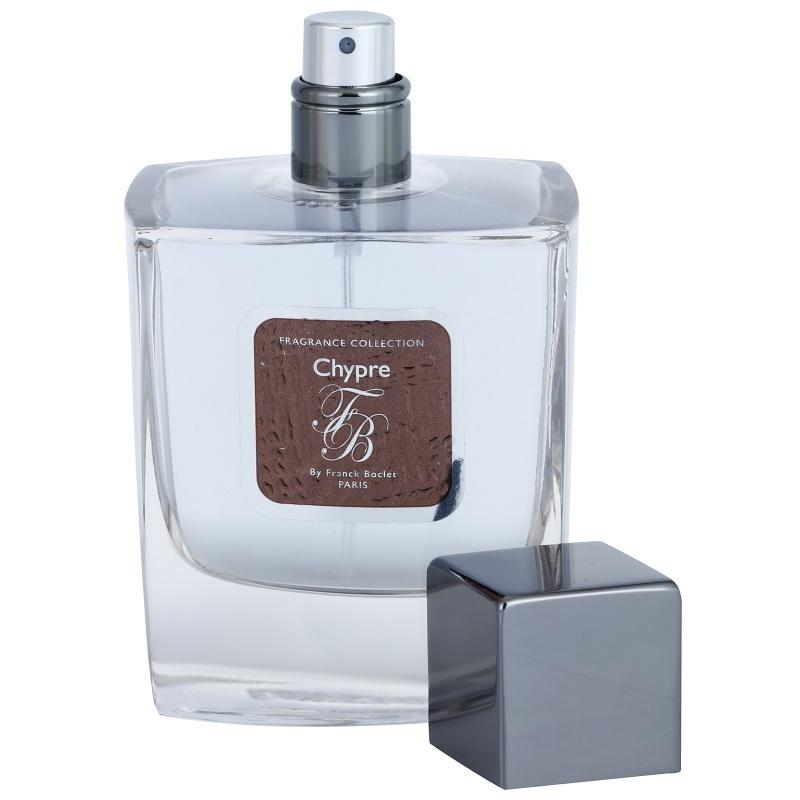 franck boclet chypre eau de parfum pour homme 100 ml. Black Bedroom Furniture Sets. Home Design Ideas