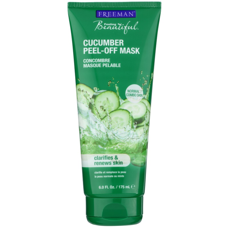 Agree, cucumber facial peel tell more
