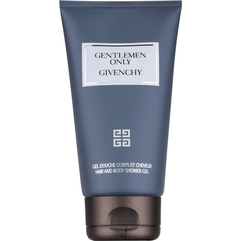 Givenchy Gentlemen Only Shower Gel For Men 150 Ml Notino Fi
