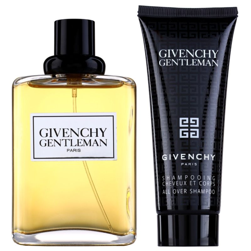 Givenchy Gentleman Gift Set I Notino Co Uk