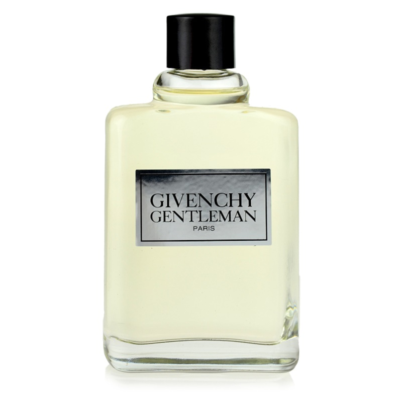 Givenchy Gentleman Aftershave Lotion Voor Mannen 100 Ml