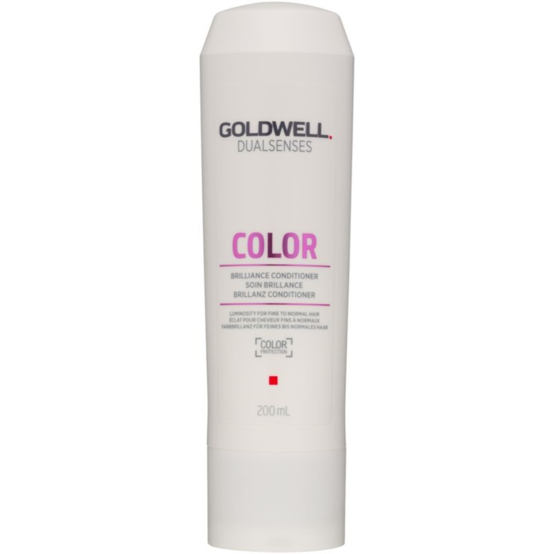 goldwell dualsenses color conditioner for color protection. Black Bedroom Furniture Sets. Home Design Ideas