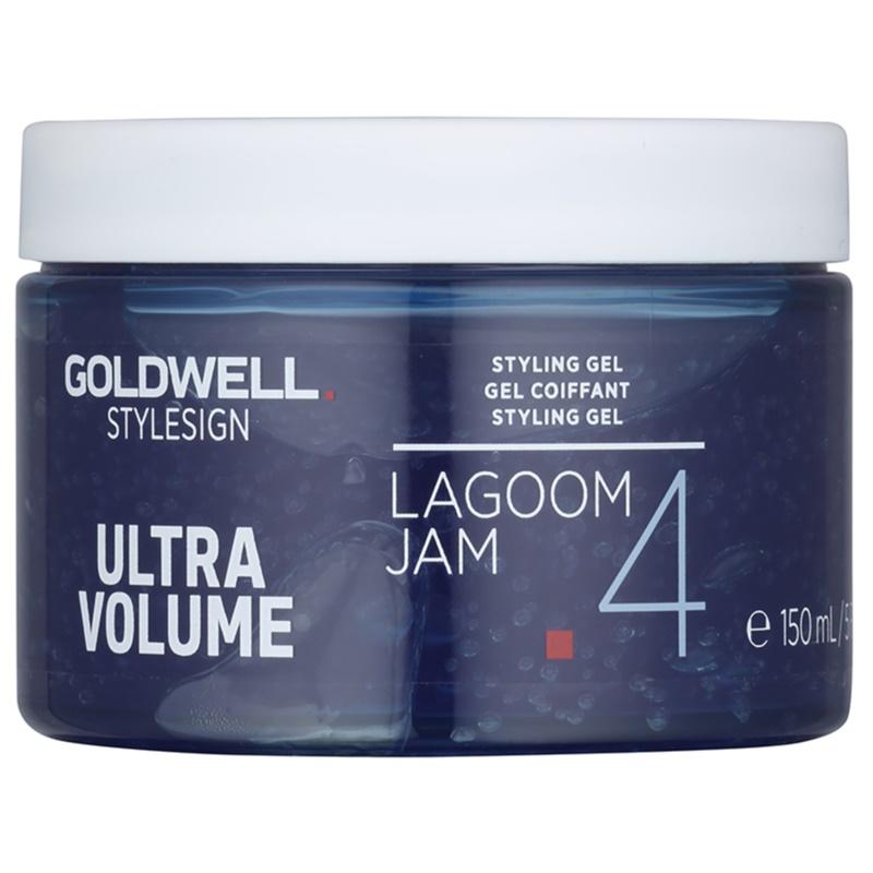 Goldwell Stylesign Lagoom Jam volyymia antava geeli 150 ml | hobbyhall.fi