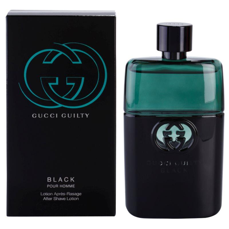 cc205558b6f62 Precio Perfume Gucci Guilty Hombre