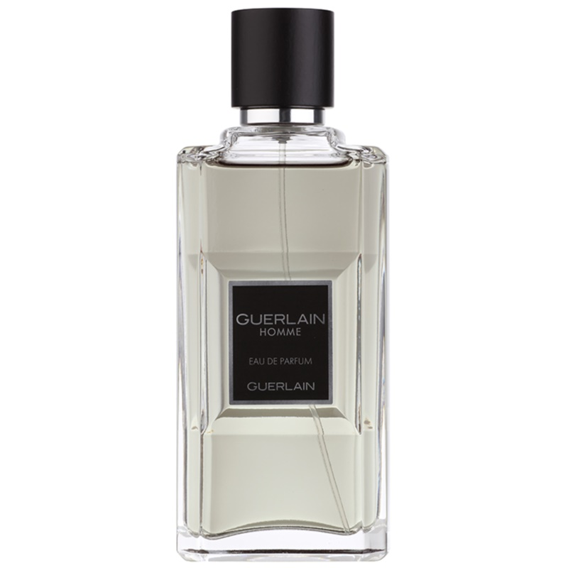 Guerlain Guerlain Homme, Eau de Parfum for Men 100 ml ...