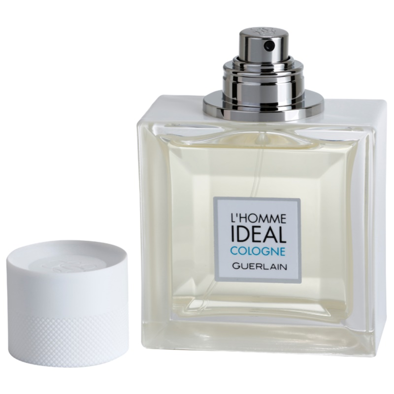 guerlain l 39 homme ideal cologne eau de toilette for men 100 ml. Black Bedroom Furniture Sets. Home Design Ideas