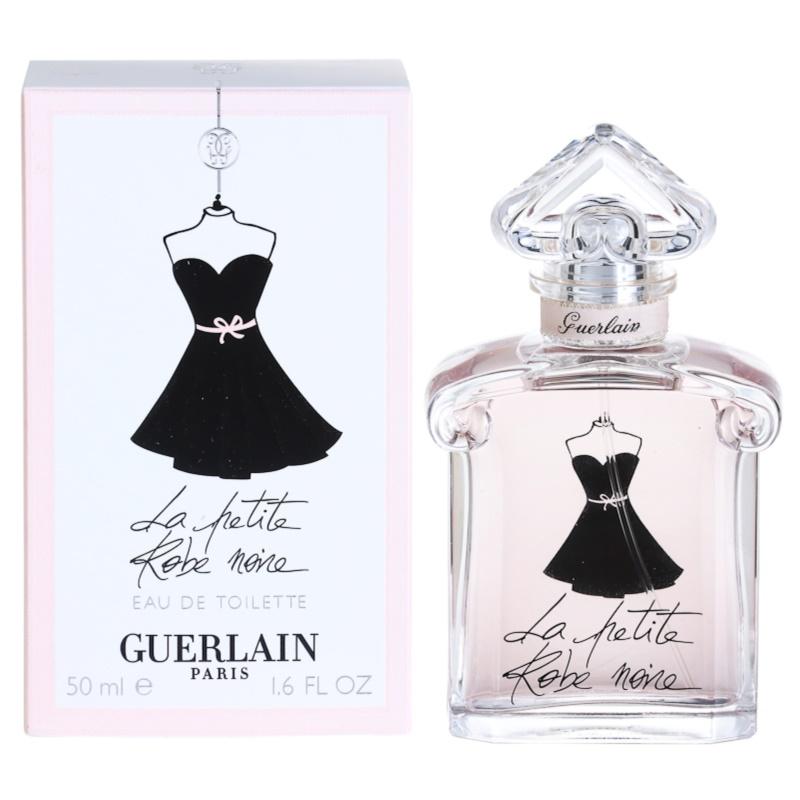 Guerlain la petite robe noire eau de toilette para mulheres 100 ml - Petite robe noire guerlain ...