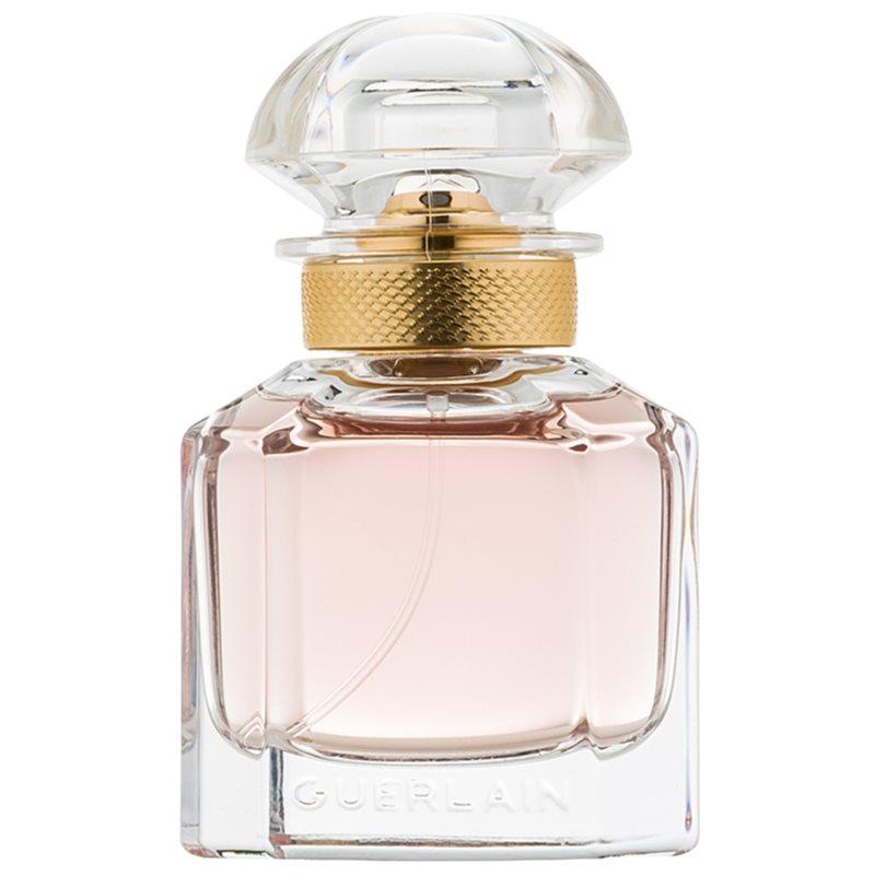 guerlain mon guerlain eau de parfum pentru femei 100 ml. Black Bedroom Furniture Sets. Home Design Ideas