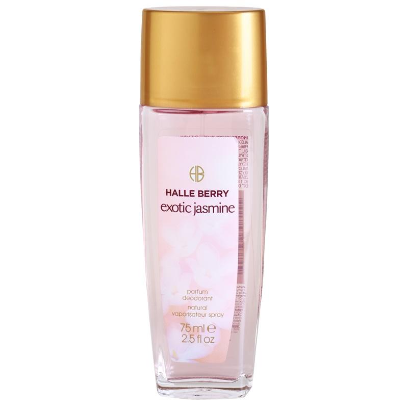 Halle Berry Exotic Jasmine Desodorizante Vaporizador Para