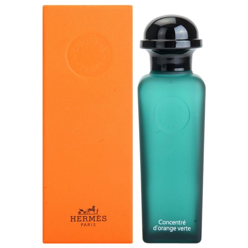 herm s concentr d orange verte woda toaletowa unisex 100 ml. Black Bedroom Furniture Sets. Home Design Ideas