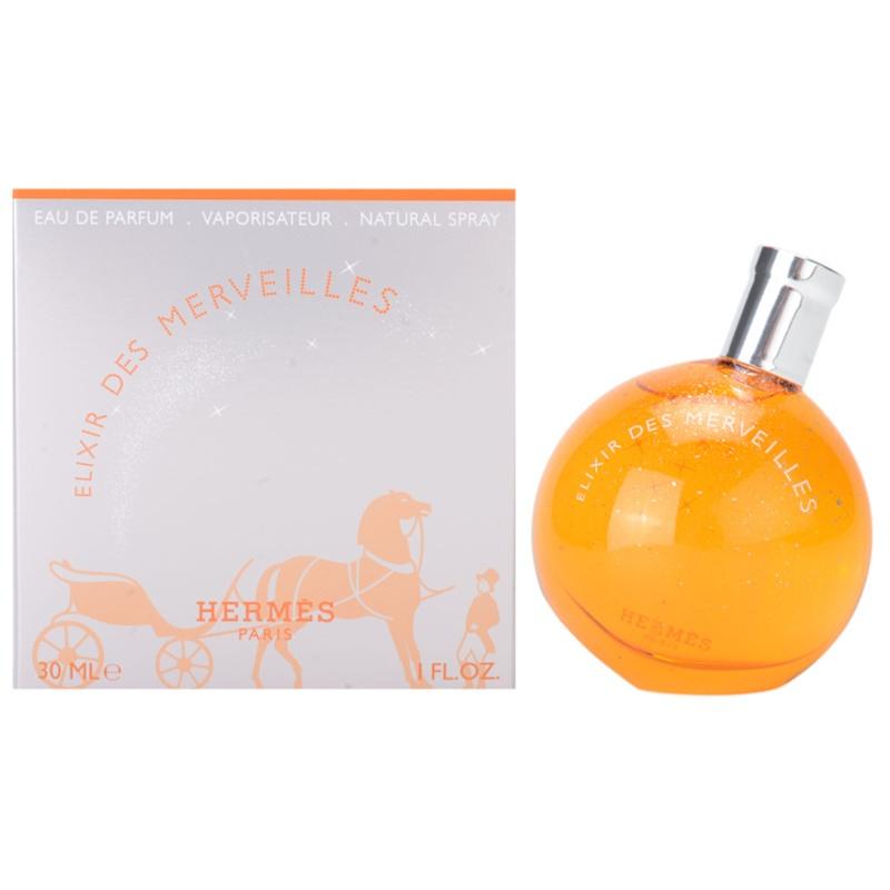 herm s elixir des merveilles eau de parfum pour femme 100. Black Bedroom Furniture Sets. Home Design Ideas