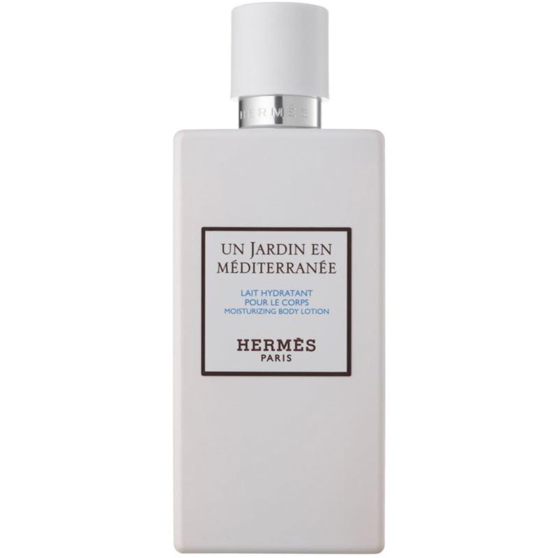 Herm s un jardin en m diterran e k rperlotion unisex 200 - Hermes un jardin en mediterranee body lotion ...