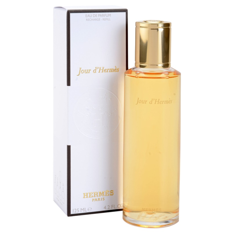 herm s jour d hermes eau de parfum f r damen 125 ml. Black Bedroom Furniture Sets. Home Design Ideas