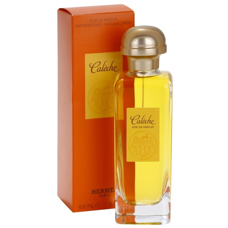 herm s caleche eau de parfum f r damen 100 ml. Black Bedroom Furniture Sets. Home Design Ideas