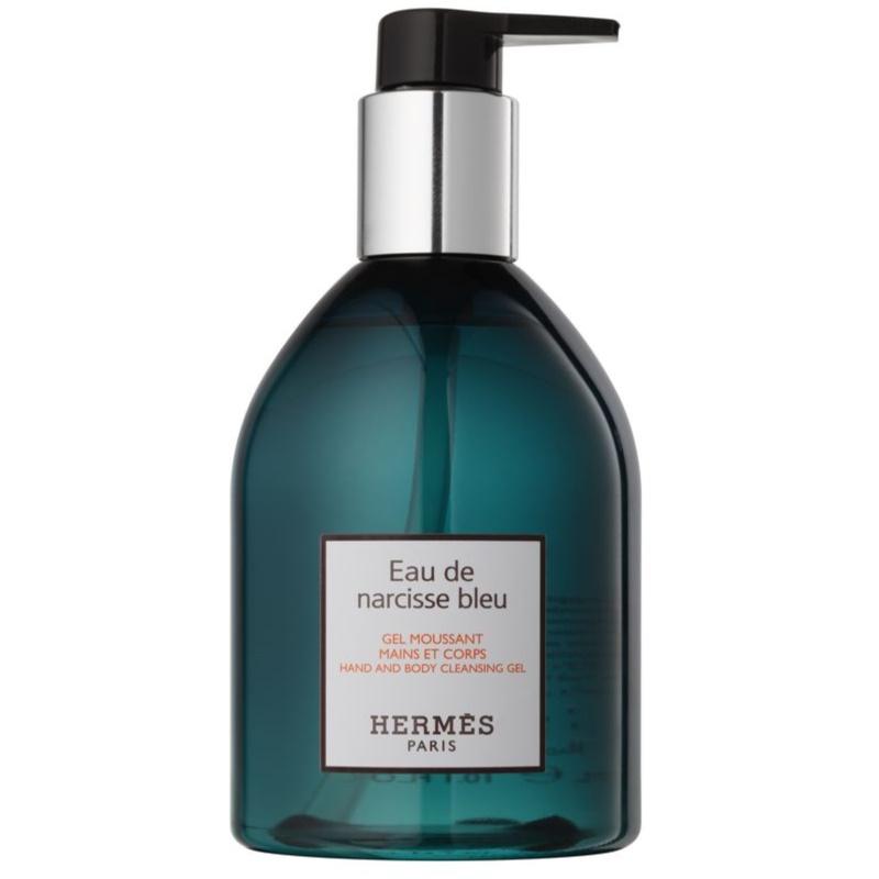 Hermès Eau De Narcisse Bleu Shower Gel Unisex 300 Ml Notinocouk