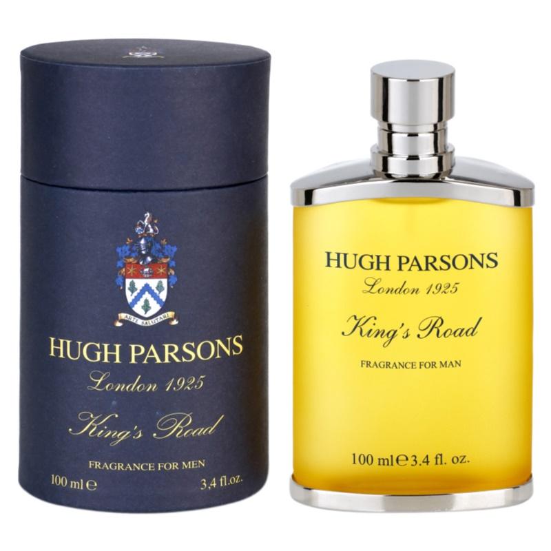 hugh parsons kings road eau de parfum herren 100 ml. Black Bedroom Furniture Sets. Home Design Ideas