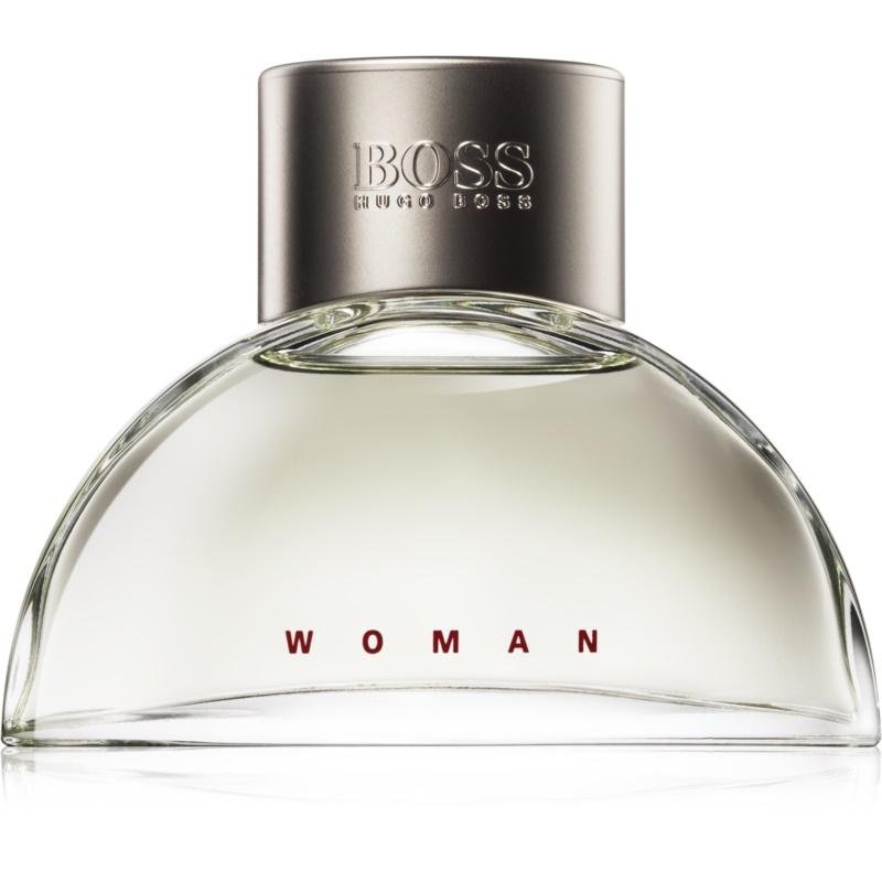 hugo boss boss woman eau de parfum f r damen 90 ml. Black Bedroom Furniture Sets. Home Design Ideas