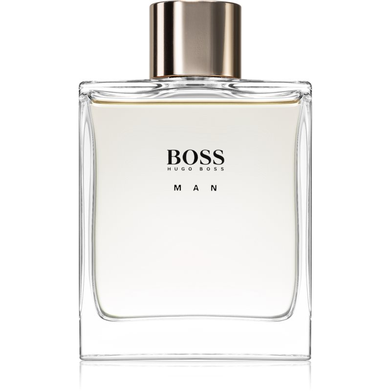 hugo boss boss orange man eau de toilette para hombre 100. Black Bedroom Furniture Sets. Home Design Ideas