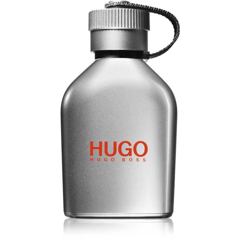 hugo boss hugo iced eau de toilette for men 125 ml. Black Bedroom Furniture Sets. Home Design Ideas
