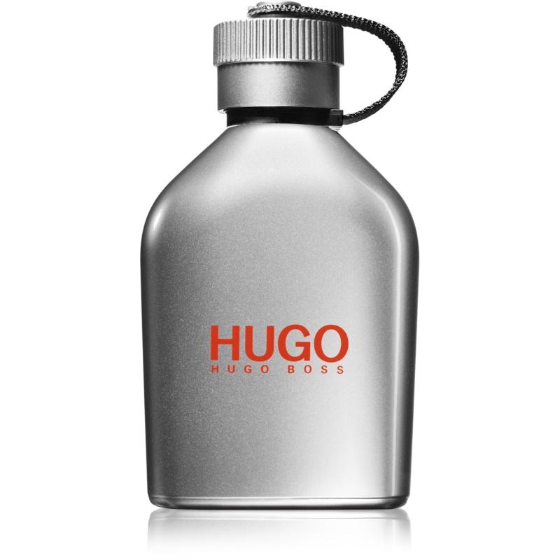 hugo boss hugo iced woda toaletowa dla m czyzn 125 ml. Black Bedroom Furniture Sets. Home Design Ideas