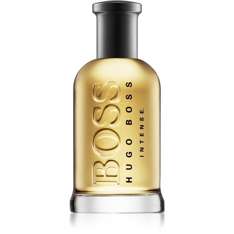 hugo boss boss bottled intense eau de toilette for men. Black Bedroom Furniture Sets. Home Design Ideas