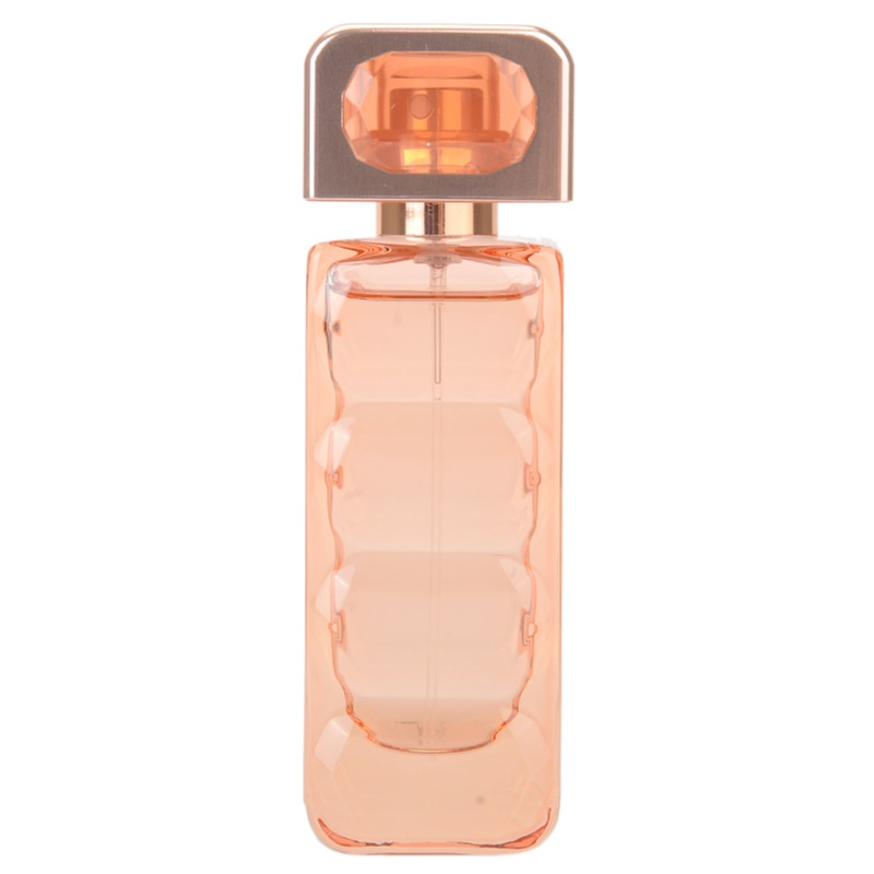hugo boss boss orange eau de parfum f r damen 75 ml. Black Bedroom Furniture Sets. Home Design Ideas