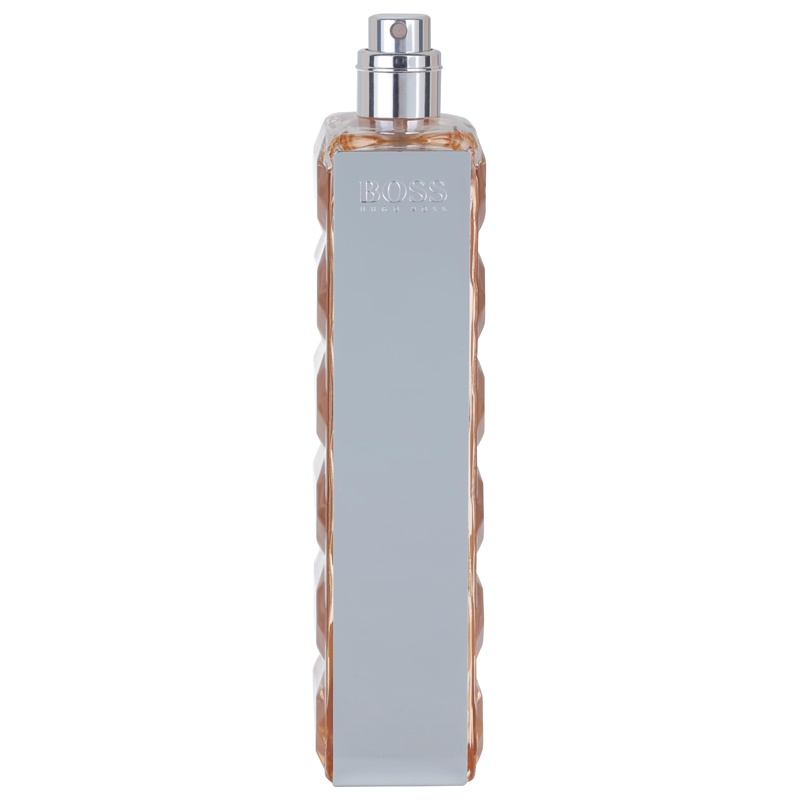 Hugo Boss Boss Orange Eau De Toilette Tester For Women 75 Ml