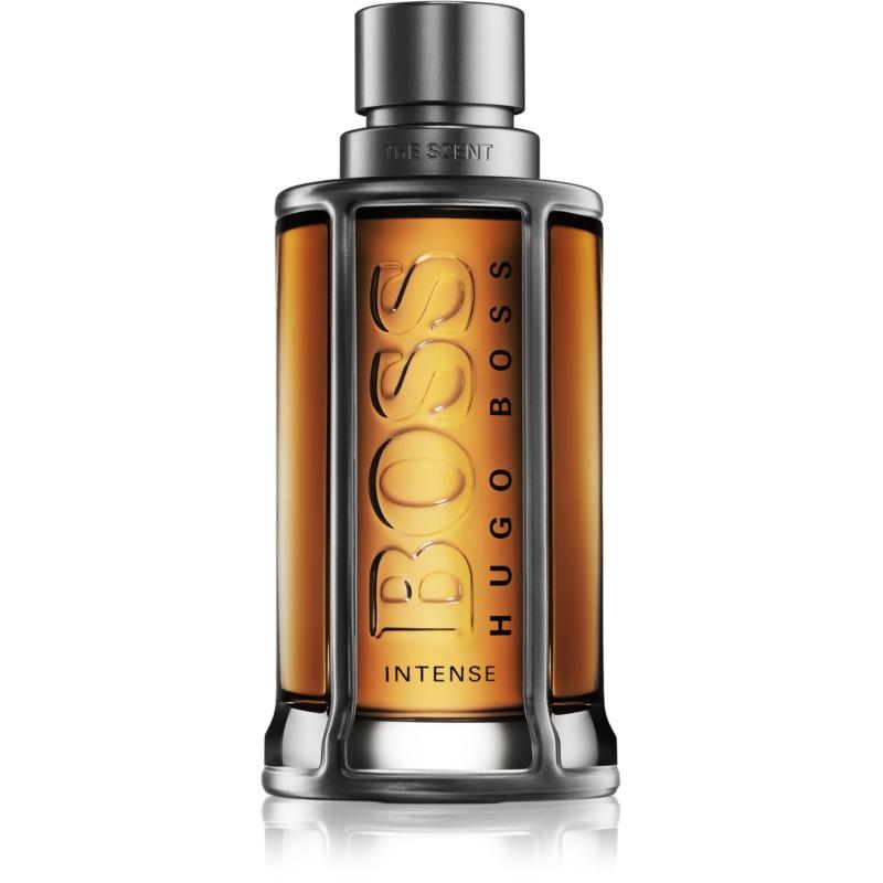 hugo boss boss the scent intense eau de parfum f r herren. Black Bedroom Furniture Sets. Home Design Ideas