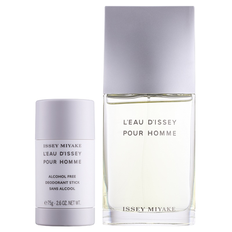 issey miyake l eau d issey pour homme fraiche zestaw upominkowy i. Black Bedroom Furniture Sets. Home Design Ideas