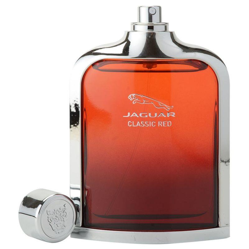 jaguar classic red woda toaletowa dla m czyzn 100 ml. Black Bedroom Furniture Sets. Home Design Ideas