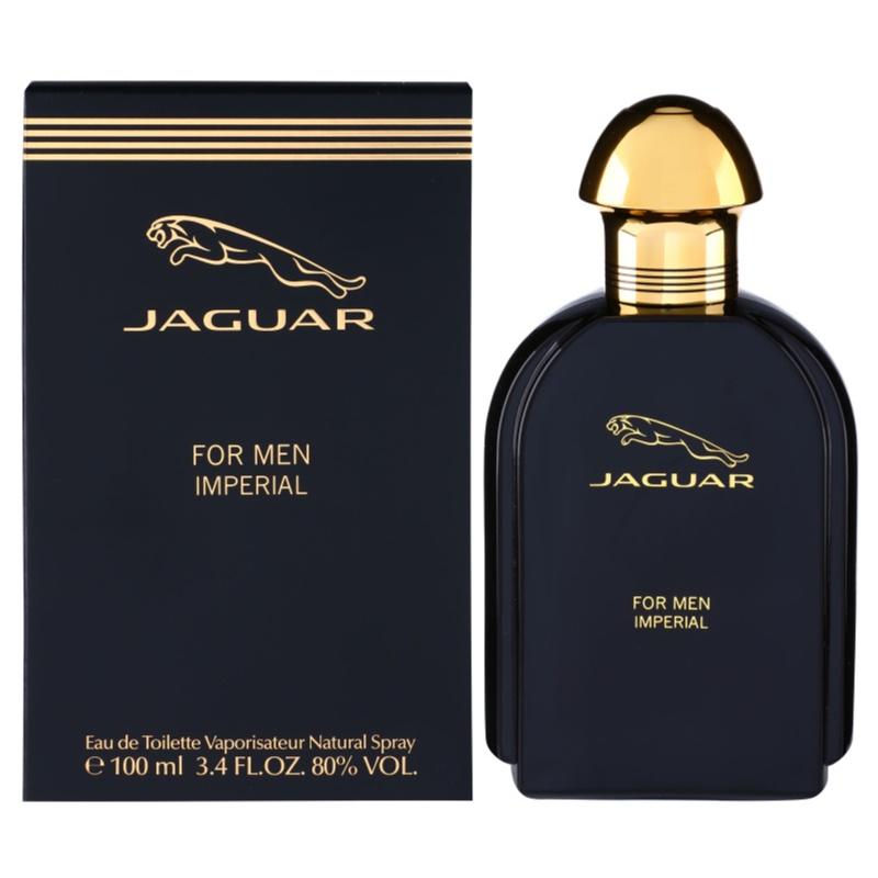 jaguar imperial eau de toilette for men 100 ml. Black Bedroom Furniture Sets. Home Design Ideas