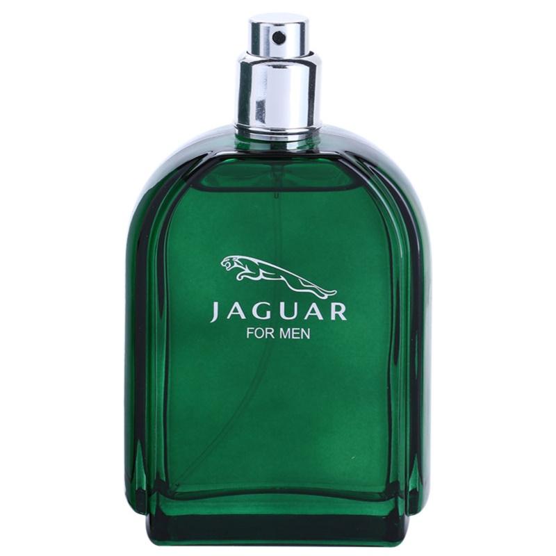 Jaguar For Men: Jaguar Jaguar For Men, Woda Toaletowa Tester Dla Mężczyzn