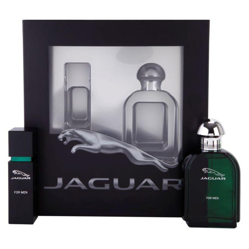 Jaguar For Men: Jaguar Jaguar For Men, Zestaw Upominkowy IV.