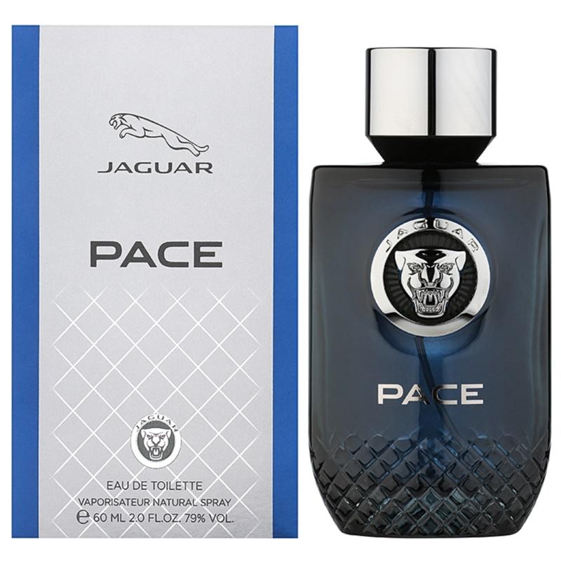 jaguar pace eau de toilette for men 100 ml. Black Bedroom Furniture Sets. Home Design Ideas