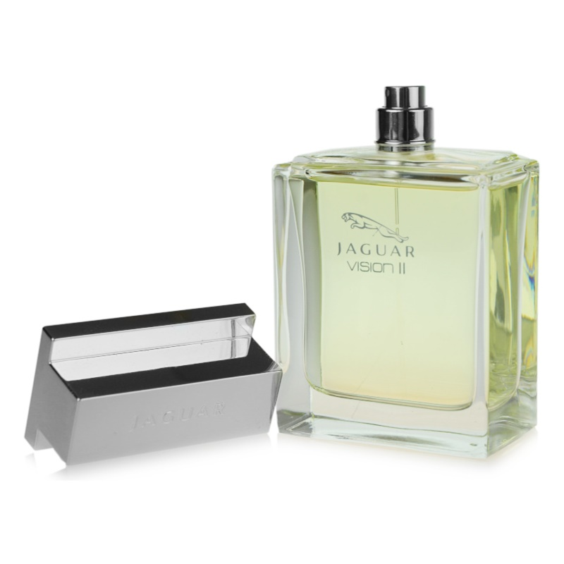 jaguar vision ii eau de toilette para hombre 100 ml. Black Bedroom Furniture Sets. Home Design Ideas