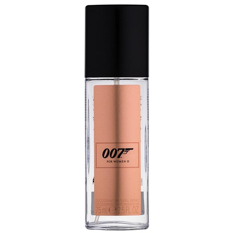 james bond 007 james bond 007 for women ii perfume. Black Bedroom Furniture Sets. Home Design Ideas