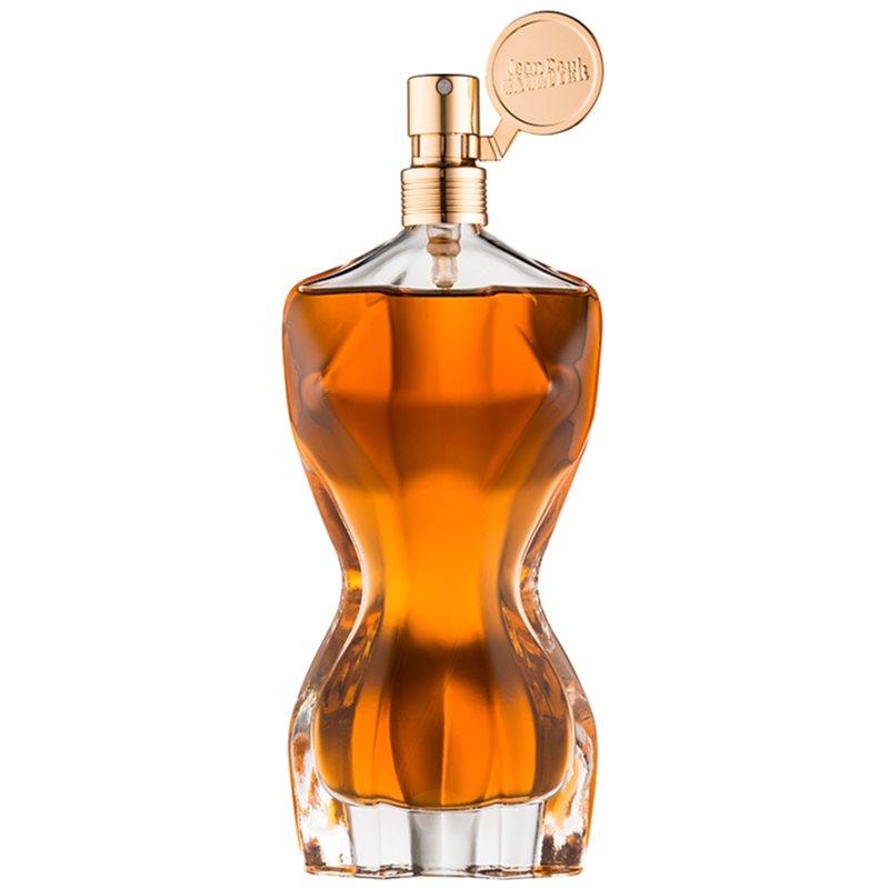 jean paul gaultier classique essence de parfum intense. Black Bedroom Furniture Sets. Home Design Ideas
