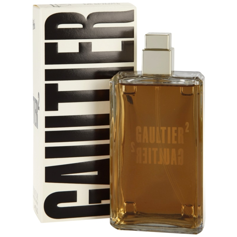 jean paul gaultier gaultier 2 woda perfumowana unisex 120 ml. Black Bedroom Furniture Sets. Home Design Ideas