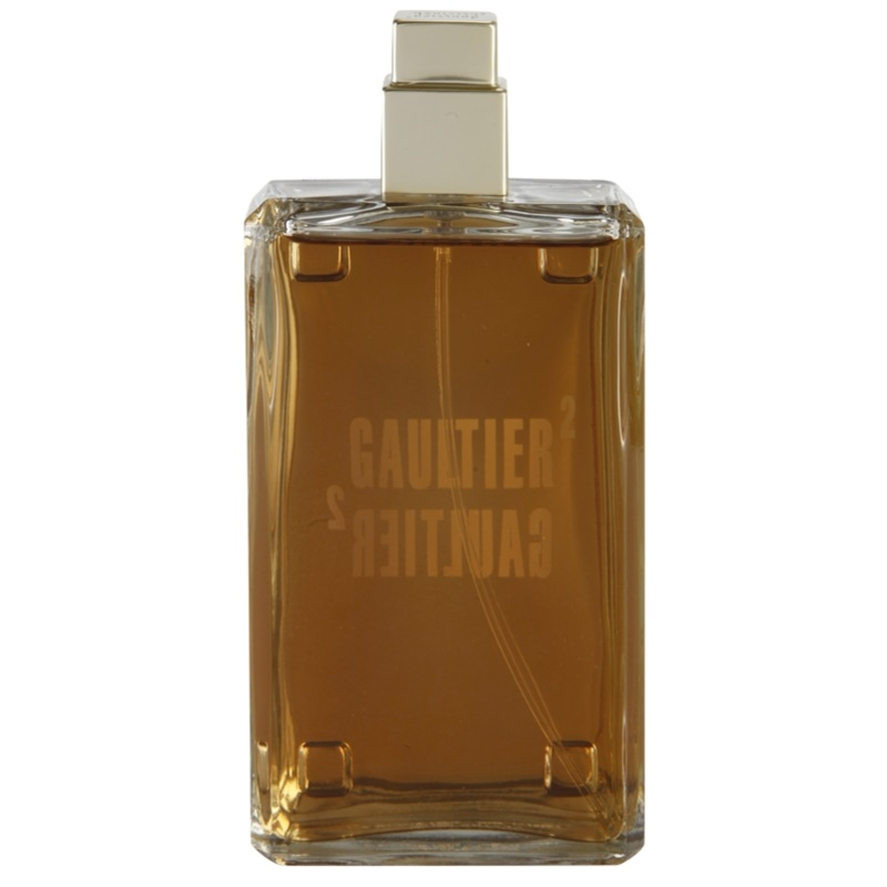 jean paul gaultier gaultier 2 eau de parfum unisex 120 ml. Black Bedroom Furniture Sets. Home Design Ideas