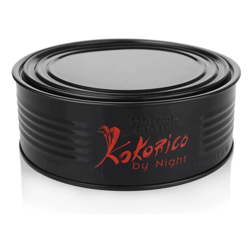 jean paul gaultier kokorico kokorico by eau de toilette pentru barbati 50 ml aoro ro