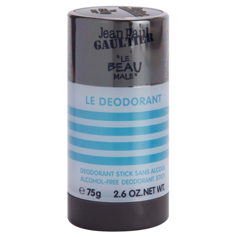 Jean Paul Gaultier Le Beau Male Deodorant Stick For Men