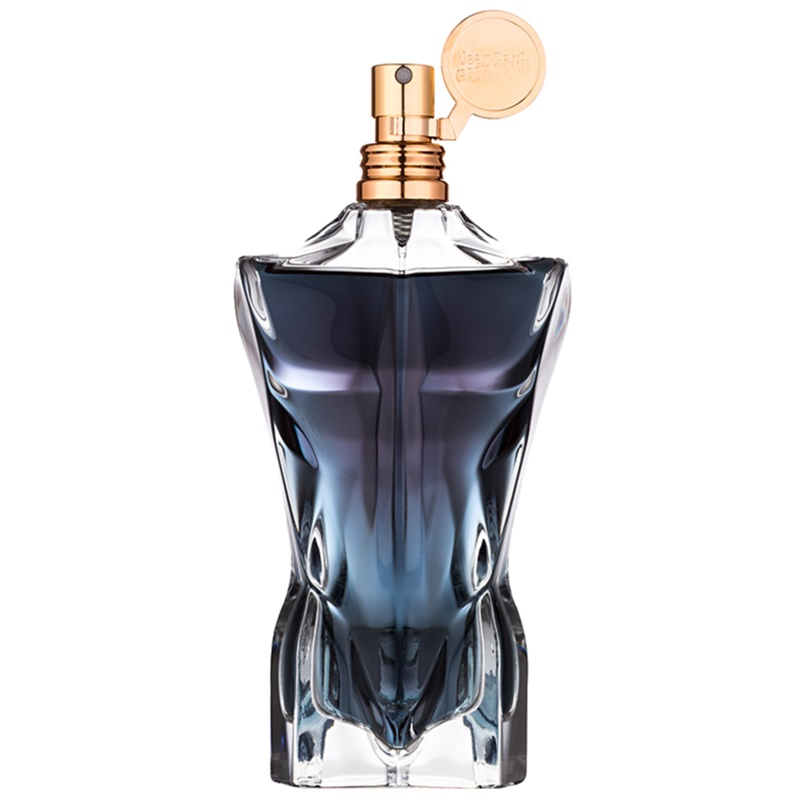 jean paul gaultier le male essence de parfum eau de parfum para hombre 125 ml. Black Bedroom Furniture Sets. Home Design Ideas