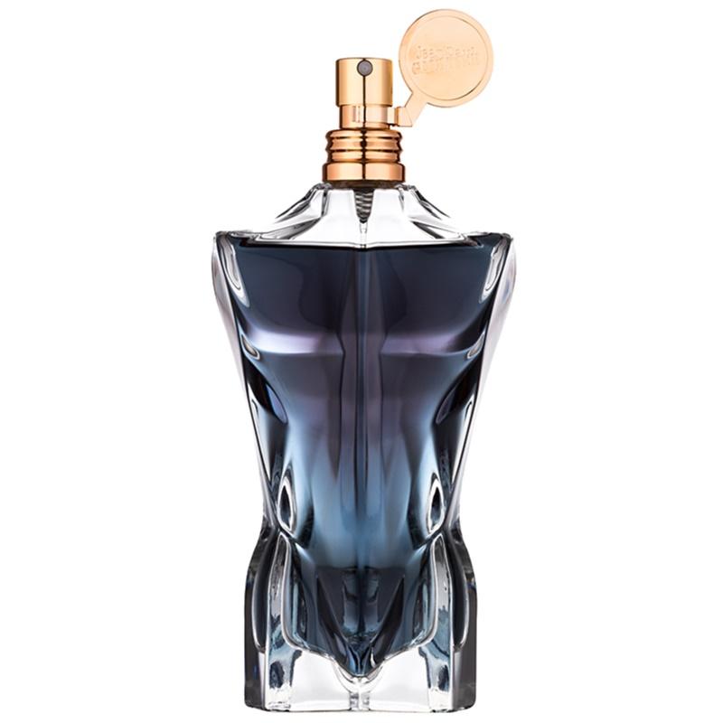 jean paul gaultier le male essence de parfum eau de parfum para hombre 125 ml. Black Bedroom Furniture Sets. Home Design Ideas