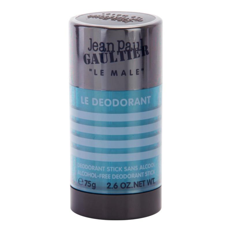 Jean Paul Gaultier Le Male Deo Stick F 252 R Herren 75 Ml