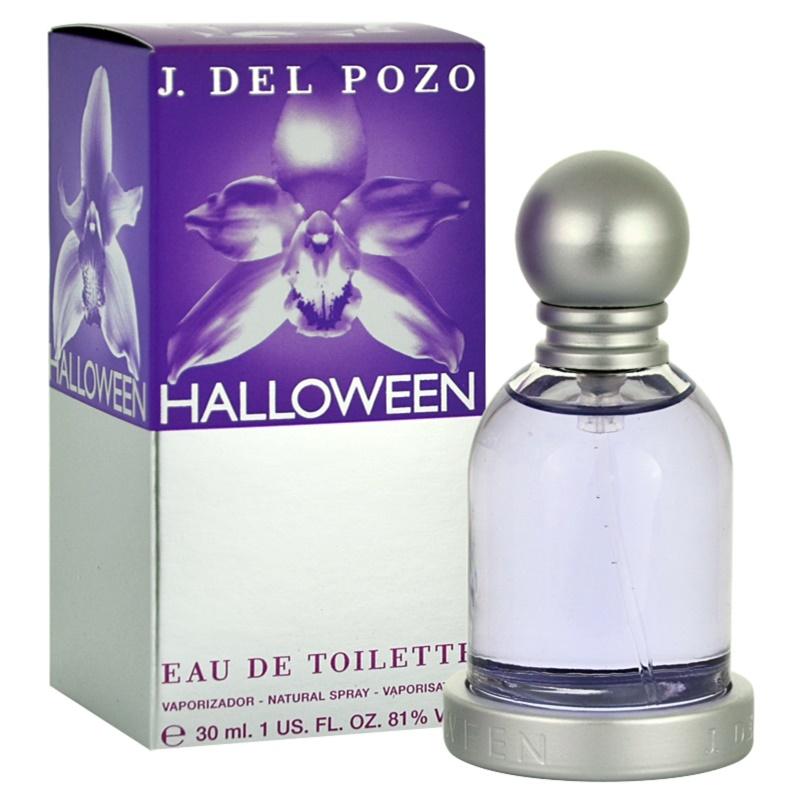Perfume Halloween Tester: Jesus Del Pozo Halloween, Woda Toaletowa Dla Kobiet 100 Ml