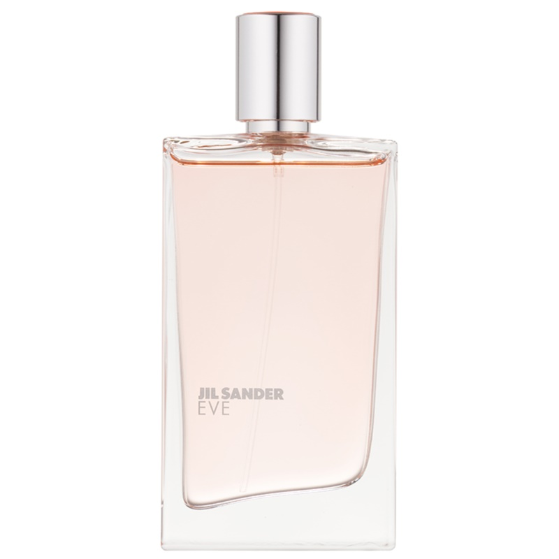 jil sander eve eau de toilette for women 30 ml. Black Bedroom Furniture Sets. Home Design Ideas