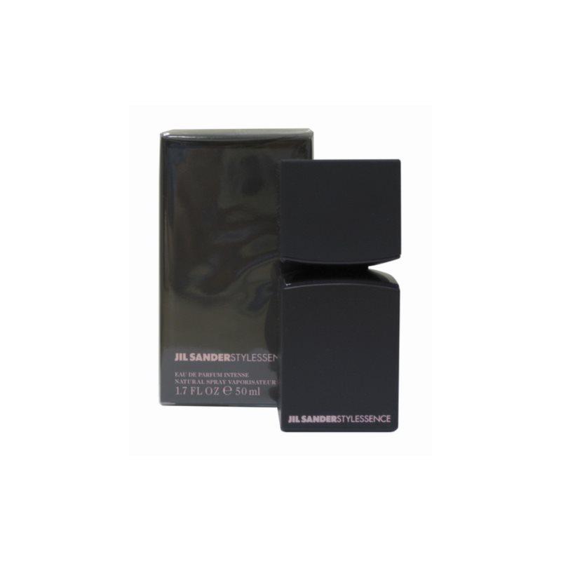jil sander stylessence eau de parfum f r damen 50 ml. Black Bedroom Furniture Sets. Home Design Ideas